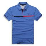 Het nieuwe Overhemd van het Polo van Mens van het Ontwerp van de Klant van de Fabriek van de Kwaliteit van de Manier