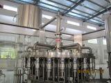 3in1 automático Mango Juice Making Machine