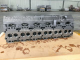 Conjunto de cabeça de cilindro do motor Diesel 6CT da máquina escavadora do OEM 3802466 de Cummins