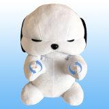 Almofada elétrica de massagem corpo corporal Shiatsu elétrica / Massager pescoço em forma de animal