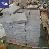 Сплетенные нержавеющей сталью фильтры сетки штрангпрессов диска фильтра ячеистой сети пластичные
