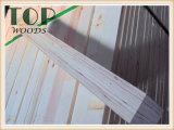 Pappel-/Kiefer-/Combi Kern lamellierter Furnier-Blattvorstand (LVB) für Möbel/Dekoration