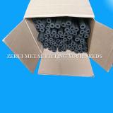 Schaumgummi-Gummi-Isolierungs-Rohr der Kategorien-1 für Klimaanlage