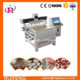 Découpe de verre de haute qualité CNC machines pour l'optique