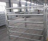 Australia rieles 6 Panel de caballo ganado/1800x2100mm Panel ganado