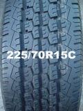 225/70r15c Radial Van Tire Lt Gummireifen-Handelspassagier-Gummireifen