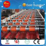 Formatori automatici del rullo del comitato del tetto del metallo di alta qualità di Hky