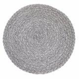 Polyester 100% gesponnenes Placemat für Tischplatte