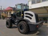 Carregador quente do motor da venda EPA4 carregador do espaço livre da neve de 3 toneladas