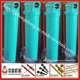 Barril de cilindro hidráulico para la maquinaria resistente