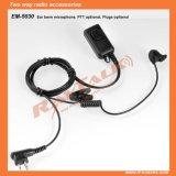 対面無線の耳の骨のマイクロフォン(EM-5030)