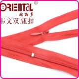 Merletto Tape Invisible Zippers con Movable Bottom Stop