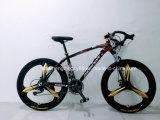 Sh-Sp110 26inch 3-Spoke che corre bici