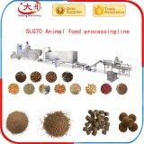 Ligne de production d'aliments pour poissons et fours flottants