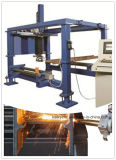 Cortadora de acero del perfil de H para la industria de acero de la fabricación