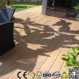 Baumaterial-hölzerner Plastik für zusammengesetzten Decking-Bodenbelag