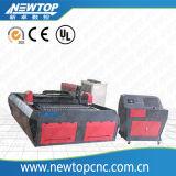 CNC 이산화탄소 Laser 조각 절단기 6090