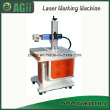 비 금속 물자 가죽을%s 이산화탄소 Laser 표하기 기계