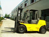 6t Diesel Forklift