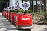 Snsc caminhão de paletes elétrico de 1,5 toneladas