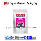 Levar in piedi in su il sacchetto impaccante dell'alimento per animali domestici del commestibile del sacchetto del pacchetto