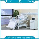 AG Br001 8 기능 전기 병원 ICU 침대