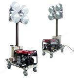 携帯用Generator Light Tower (3.5kVA-4kVA)
