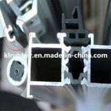 カスタムWeathering EPDMのゴム製ガレージのドア・シール