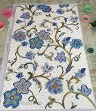 Het Mozaïek van de bloem, de Muurschildering van het Mozaïek, Artistiek Mozaïek voor Muur (HMP807)