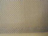 Из алюминиевого сплава с проволочной сеткой (скрининг)