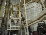 GPL  Macchina centrifuga ad alta velocità dell'essiccaggio per polverizzazione dell'amido di mais di serie