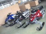 De Motorfiets van de Autoped van de Slee van de Sneeuwscooter van de sneeuwscooter 150CC
