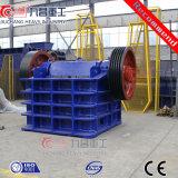 Bergwerksmaschine für Kiefer-Zerkleinerungsmaschine für die Zerquetschung der verschiedenen Steine