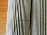Remplacement du filtre à huile de Rexroth R928006917 Référence croisée d'élément filtrant