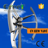Preço para o Eixo Vertical Turbina Eólica 10kw com alta qualidade