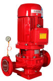 Xbd-L Series Vertical Tangent Fire-Fighting Pumps