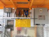 Sc270 3 문 세륨 승인되는 건축 엘리베이터, 판매를 위한 건축기계