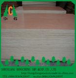 Contre-plaqué commercial de faisceau de peuplier de la colle E1 de Hong Cheng