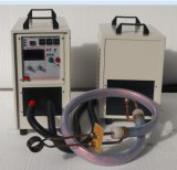 Высокая частота индукционного нагрева машины (HF-40КВТ)