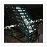 Soja Mung Bean Black Bean Grain Seed Belt Type Separator