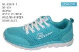Nr 45853 Drie Schoenen van de Sport van de Voorraad van de Kleur voor Dame