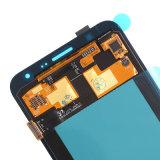 Pantalla Completa DE Samsung J7 Zwarte LCD+Touch voor de Zwarte van Samsung J7