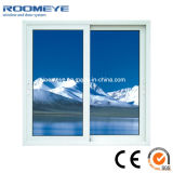 Roomeye 2017는 Morden 작풍을%s 가진 두 배 유리창 PVC 슬라이딩 윈도우를 주문을 받아서 만들었다