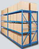 Sehr heißer Verkaufs-Stahlwaren-Regal/Stahlgarage-Zahnstangen-Lager-Metallregal-Zahnstange