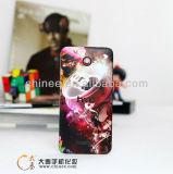 Máquina de fazer a pele móveis personalizadas para iPhone 7 Caso