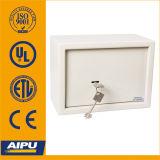 Uipa Accueil un coffre-fort avec serrure à clé (BS2027-K-3/6)