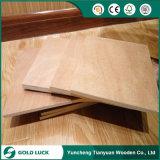 Madeira compensada comercial decorativa, madeira compensada de 3mm Bintangor Okoume