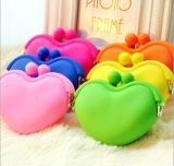 Coeur Pièce Shap Mini sac à main