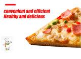 Buona soluzione termica come mantenere sacchetto caldo per la consegna del Pizza Hut