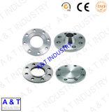Accessorio per tubi del rivestimento del Teflon di uso PFA del acciaio al carbonio (r) con l'alta qualità